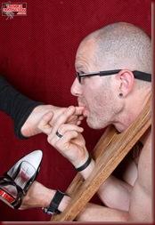 Solo Shemale Pornstar TS Sarina Valentina strips Naked…