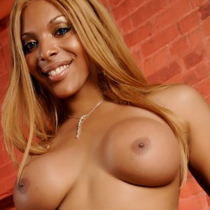 Chicago's Hot Shemale Star TS Mimi Plastique