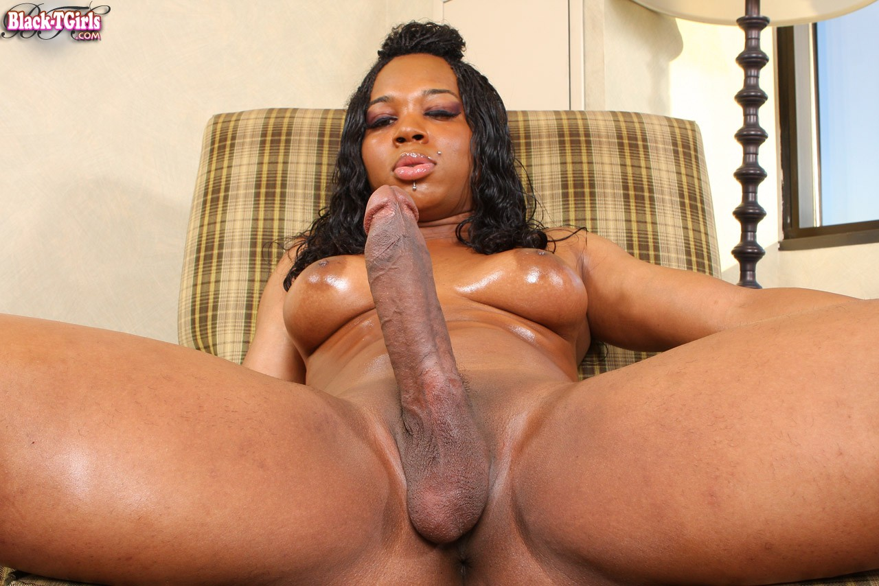 big dick shemale ebony milf