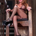 Mistress TS Mia Isabella Returns to Stroke Her Big Cock!