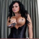 Mistress Shayla Will Hit You Hard!