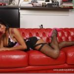 Sexy Black Shemale escort Companion in Italy…